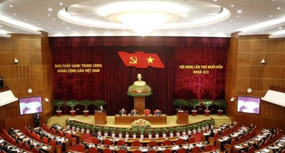 Liên hiệp Hội Việt Nam: Hướng đến Đại hội đại biểu toàn quốc lần thứ XIII của Đảng