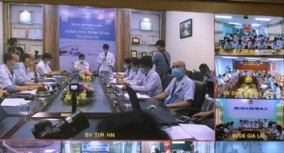 10 sự kiện y tế và phòng chống dịch của Việt Nam năm 2020