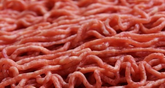 Sản xuất thịt hữu cơ gây phát thải khí nhà kính gần bằng thịt thường