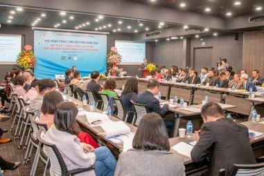 VinaLAB tổ chức hội nghị toàn thể hội viên năm 2021