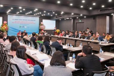 VinaLAB tăng cường hỗ trợ Hội viên về công tác chuyên môn
