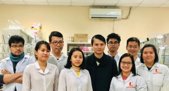 Việt Nam tìm ra cách thử virus Corona trong vòng 70 phút