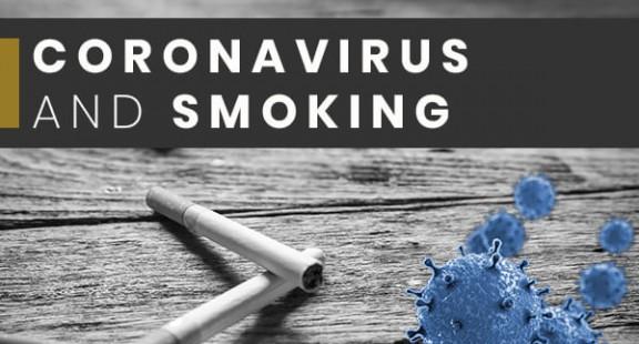 Hút thuốc lá có giúp giảm nguy cơ lây nhiễm COVID-19?