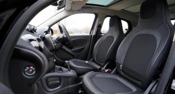 Mùi của xe ô tô mới mua có thể gây ung thư?