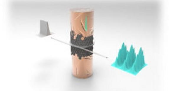 Tăng tốc độ truyền dữ liệu quang gấp 10.000 lần