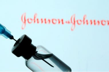 Mỹ phê duyệt khẩn cấp vaccine Covid-19 của Johnson & Johnson