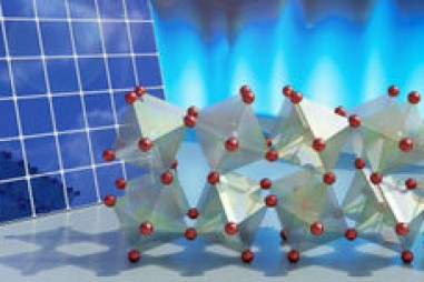 Tinh thể xoắn, linh hoạt cho thế hệ tế bào năng lượng mặt trời tiên tiến