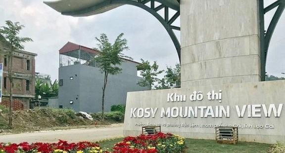 Bất ngờ góc khuất đằng sau sự thành đạt Chủ tịch Tập đoàn Kosy