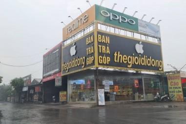 Thị xã Từ Sơn - (Bắc Ninh): Buông lỏng quản lý, nhiều công trình xây dựng không phép trên đất nông nghiệp