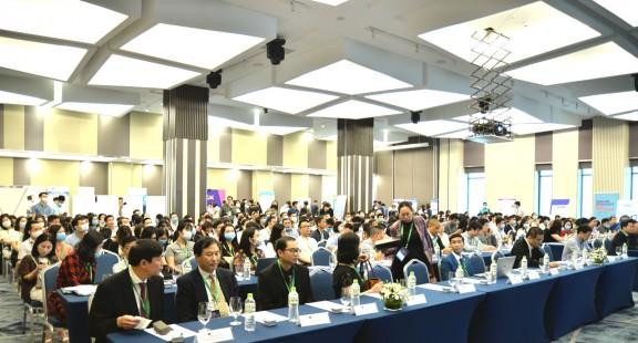 VinaLAB phối hợp tổ chức hội thảo Cơ hội và thách thức đối với ngành phân tích thử nghiệm