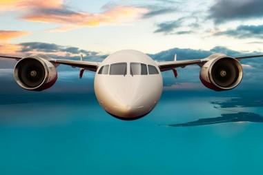 Biến nhựa thải thành nhiên liệu máy bay phản lực