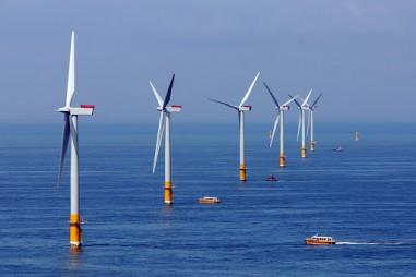 Phát triển năng lượng tái tạo trong giai đoạn phục hồi Hậu COVID-19