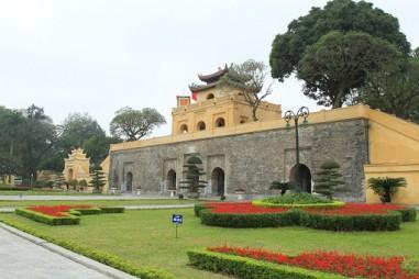Trung tâm bảo tồn di sản Thăng Long - Hà Nội: Bất thường nhà thầu đấu đâu trúng đó