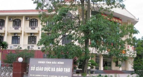 Sở GD&ĐT Bắc Ninh: Bất thường hàng loạt gói thầu tiết kiệm 0 đồng