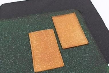 Sử dụng sợi nấm để sản xuất các tấm da bền vững