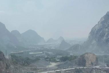 Hà Nam: Cần điều tra làm rõ vụ sập mỏ đá của Công ty Havico