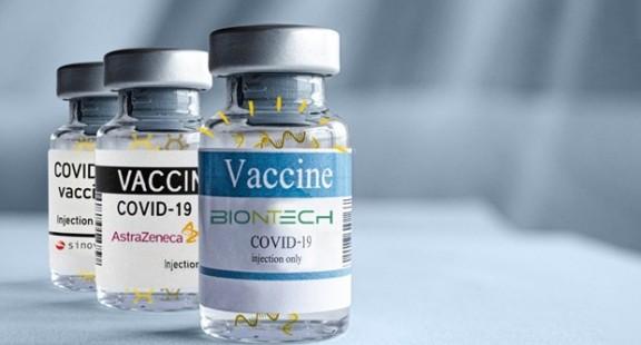 Các loại vaccine ngừa COVID-19 đều có hiệu quả với những biến thể mới