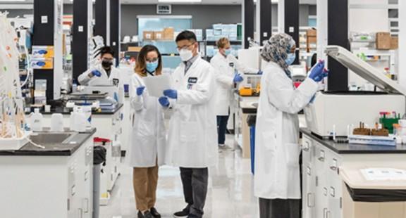 Việt Nam sắp thử nghiệm vaccine COVID-19 theo công nghệ mRNA của MỸ