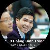 Diễn giả Hoàng Đình Trọng