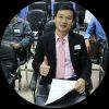 Diễn giả Lê Quang Thủy