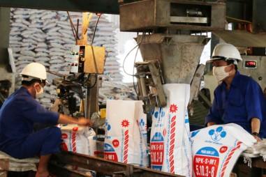 Công ty Cổ phần Supe phốt phát và Hóa chất Lâm Thao – Người bạn của nhà nông