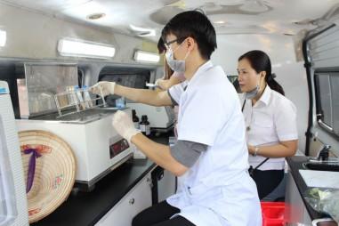 Hà Nội: Giảm 6,42% số vụ vi phạm an toàn thực phẩm