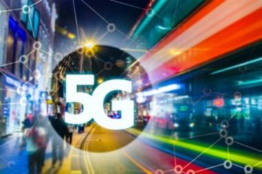 2019 - Thử nghiệm công nghệ 5G