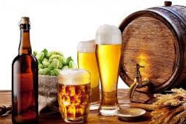 Vi sinh vật lên men trong mạch nha và sản xuất bia