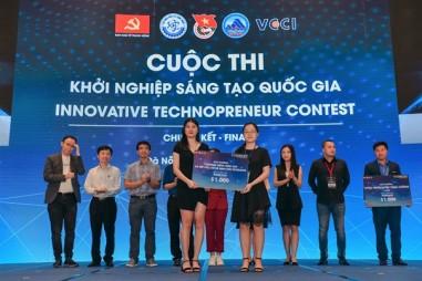 Tạp chí Forbes 30 Under 30 châu Á vinh danh 3 startup Việt