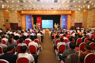 Phó thủ tướng dự lễ kỷ niệm Ngày Khoa học và Công nghệ Việt Nam