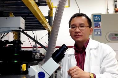Nhà khoa học Việt phát triển thuốc điều trị Covid-19