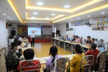 Các tiêu chuẩn quản lý đổi mới: Đổi mới để phát triển
