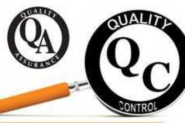 Áp dụng QA/QC trong phân tích tại PTN