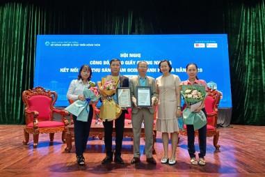 Đà Nẵng công bố 18 sản phẩm đạt chứng nhận OCOP cấp thành phố