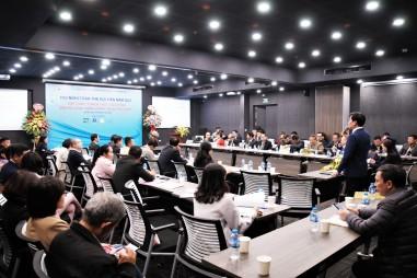 """VinaLAB tổ chức hội thảo """"Thách thức và cơ hội đối với hoạt động đánh giá sự phù hợp"""""""