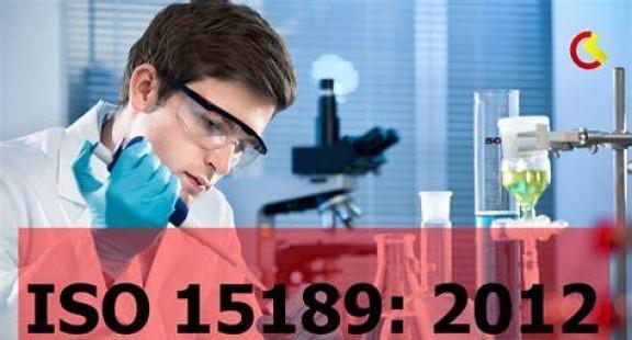 Thông báo đào tạo nhận thức chung và đánh giá nội bộ ISO 15189:2012