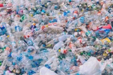 Tái chế rác thải nhựa bằng phương pháp Hydrocracking