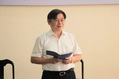 TSKH Phan Xuân Dũng, Chủ tịch Liên hiệp Hội Việt Nam trúng cử Đại biểu Quốc hội khóa XV