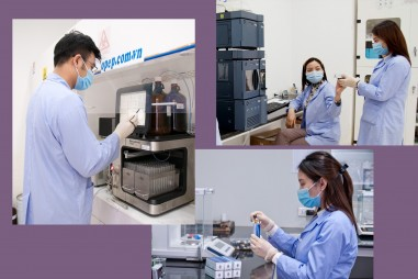 Thử nghiệm thành thạo: Công cụ để kiểm soát chất lượng của các Phòng thử nghiệm