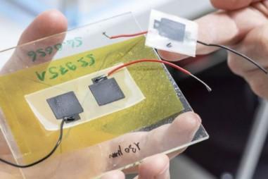 Siêu tụ điện sinh học in 3D