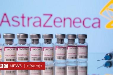 Nghiên cứu mới: Khoảng cách giữa 2 mũi vắc xin AstraZeneca càng dài thì nồng độ kháng thể càng cao