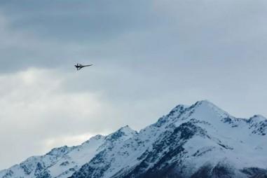 Công ty New Zealand thử nghiệm máy bay vũ trụ