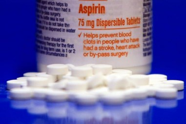 Thử nghiệm Aspirin trong điều trị ung thư vú