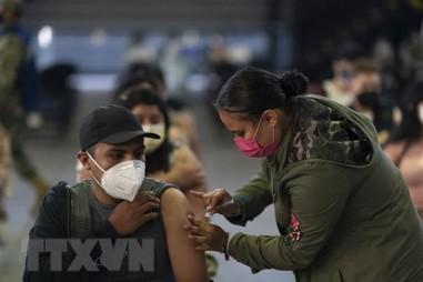 Mexico chế tạo khẩu trang có khả năng diệt virus SARS-CoV-2